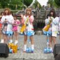 2017年横浜開港記念みなと祭ヨコハマカワイイパーク その20(にゃん的)