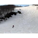 『みちのくスキーキャンプ (4/2〜4/4)参加者募集』の画像