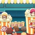 『アイカツオンパレード!ドリームストーリー編 第3話 感想でござるッ!「開幕!ドリームスクールグランプリ 前編」』の画像