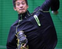 阪神能見、今年は単独自主トレ 今年で40歳「もう一度優勝したい」