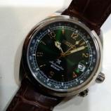 """『完成された使い易い時計です(来月発売予定""""SBDC115""""の紹介も兼ねて)!! SBDC091』の画像"""