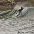 ロングビーチのサーファー 3