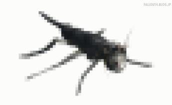 CatRoach - Pro-Phobia Mod
