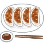 アメリカ代表「日本食の『ギョーザ』って旨すぎん?ドハマリし毎食食ってるわw」