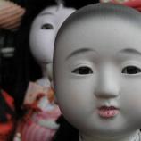 『人形と呪いの繋がり『丑の刻参り』』の画像