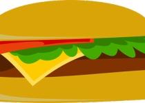 とあるハンバーガーチェーン行ったんだが……