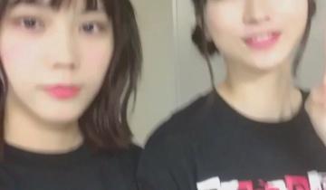 【乃木坂46】琴子と川後のめちょかわいぇー動画キター!