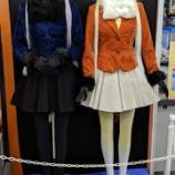 『【乃木坂46】佐々木琴子と鈴木絢音の生衣装が目の前に・・・』の画像