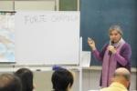 イタリア語に初めての英会話!交野市交際交流協会さんで新しい講座がスタートしてる!