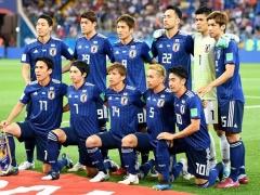 ワールドカップ3位のベルギーを1番苦しめたのが日本という事実