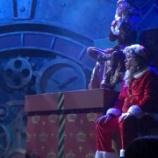『クリスマスディナー・ミュージカルショー』の画像