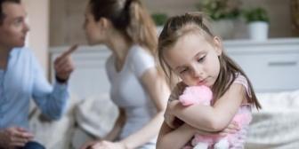 姪が離婚したお母さんのことを想ってることがわかってしまい、複雑な気持ち…。