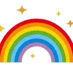 【奇跡のワンショット】虹の根本が観測される!!twitterで大絶賛!!ありがとう!!こんな素晴らしいものを見せてくれて!!