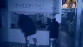 【テレビ】  ガキ使   絶対怖がってはいけない病院  海外の反応