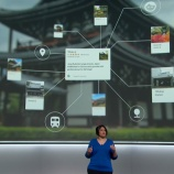 『Google LensがPixelに搭載!ドラゴンボールのスカウター実現は近い!(Alphabet)』の画像