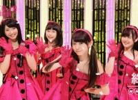AKB48SHOWにて久保怜音、佐藤妃星、千葉恵里、馬嘉伶が「アイドルなんて呼ばないで」を披露!