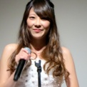 日本大学生物資源学部藤桜祭2015 ミス&ミスターNUBSコンテスト2015の19(萩原みなみ)