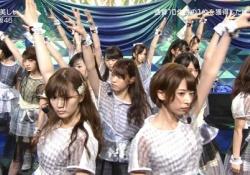 【乃木坂46】乃木メンの髪が乱れるくらいのダンスが好きなんだが、共感できる奴おる???