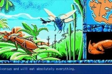 海外「英語でプレイできるなんて!」伝説的ゲーム「46億年物語」の正式英語版発売に歓喜する海外の人々