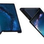 HUAWEIが折りたたみスマートフォン『Mate X』を発表!!値段が凄すぎるwwwww