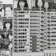 【大島優子】CMギャラ ランキング女性部門 4位 アイドルファンマスター