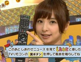 【画像】篠田麻里子(27)が能年玲奈(20)を公開処刑