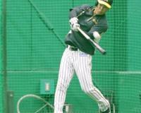 【阪神】佐藤輝明「男・村田」記録へ残り2本 新人4月までの最多本塁打は7本