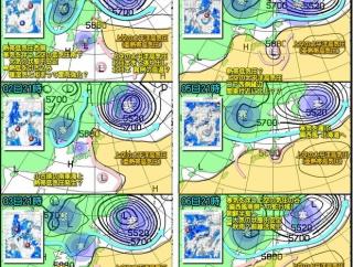 東日本中心?今日も局地的な激しい雷雨!向こう一週間の空模様は?(210730)