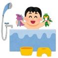 3歳児熱傷死事件、身動きが取れない状態で10分近く高温のお湯を浴びせられたか…容疑者「どんなふうにびっくりするか遊びだった」と容疑否認