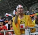 江頭2:50さん、リオ五輪レスリングに現る!(4年ぶり3度目)