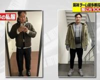 【阪神】秋山拓巳、服に月100万円使っていた