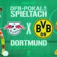 ◆DFB杯◆決勝 ライプツィヒ×ドルトムント ドルトムント、サンチョとハーランドのドッペルパックで4得点!完勝で5回目のDFBポカール優勝!