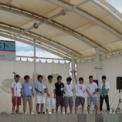 2012湘南江の島 海の女王&海の王子コンテスト その1(海の王子)