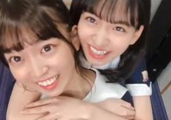 【乃木坂46】金川紗耶ちゃんの抱き締め方wwwww