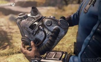 XBOXカンファレンスで『Fallout 76』のPVが公開!やっぱりいつものFalloutっぽい!