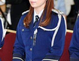 浜崎あゆみの制服姿wwwwwwwwwwwwwww