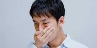 嫁の顔を見ると吐き気、顔面神経痛のような症状が必ず起こる。これ離婚した方がいいよね?