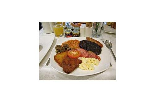 【無修正画像あり】イギリスで1番上手いと言われている料理【モザ無し】のサムネイル画像