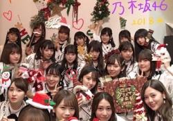 【乃木坂46】みん疲れてるな... CDTVクリスマス音楽祭後の集合写真がコチラ。