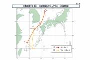 露外務省、韓国への領空侵犯を否定「日本海上の国際空域で予定通り演習してたら韓国が邪魔した」