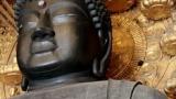 仏像「ぶつぞーwww」 銅像「どうぞーwww」 吉幾三「よしいくぞーwww」 ゴンッ!!