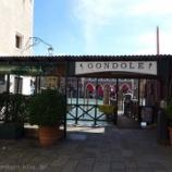 『イタリア ヴェネツィア旅行記20 トラゲットでゴンドラ気分を体験』の画像