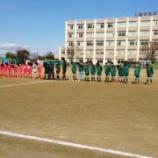 『【JrY2】2015年度県U-15リーグ参入プレーオフ』の画像