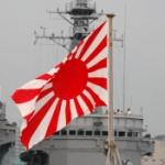 【韓国】10月の韓国海軍の観艦式に日本の艦艇が「旭日旗」掲げて参加!禁止できず [海外]