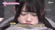 【PRODUCE48】TWICEサナ&ジヒョの動画で千葉恵里が話題に 「無理です」の真似も【えりい】