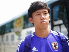 日本五輪代表はアンカーを置くべきだよな!