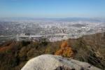 12月に入って冬に近づく素晴らしい『交野の里山』の景色をピックアップしてみた!