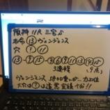 『個人的勝負は函館9Rも他は荒れ模様!?』の画像