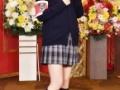本田翼「ぐるナイ、ゴチは自分が高校生の時の制服をイメージしてみました」