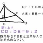 中学数学 寺子屋塾の復習サイト